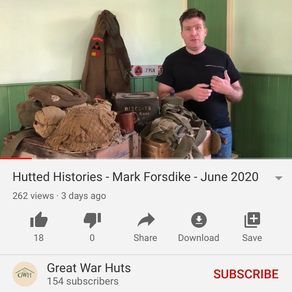 'Hutted Histories'