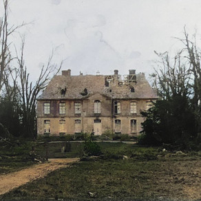 WW2TV - Chateau de la Londe