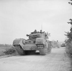 Suffolk 'Tankies'