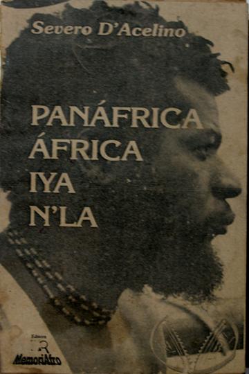 PANÁFRICA ÁFRICA IYA N'LA (impresso)