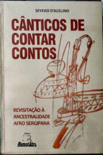 Cânticos de Contar Contos (impresso)