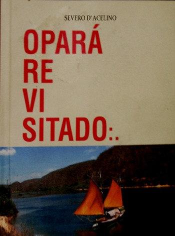 OPARÁ REVISITADO (impresso)