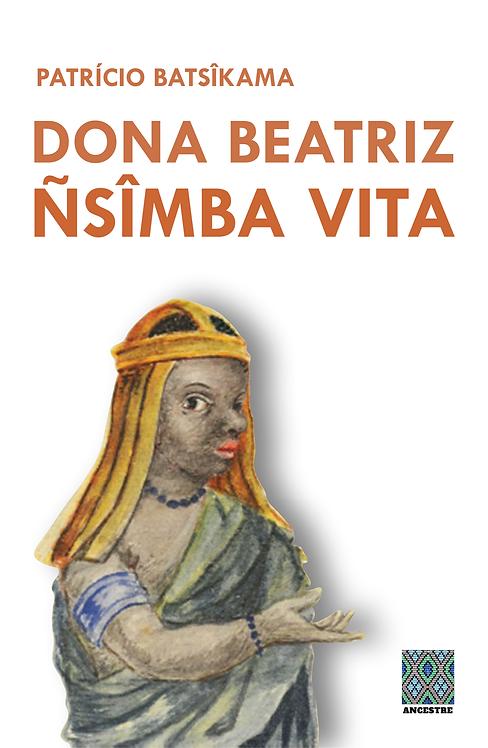 Dona Beatriz Ñsîmba Vita (impresso)