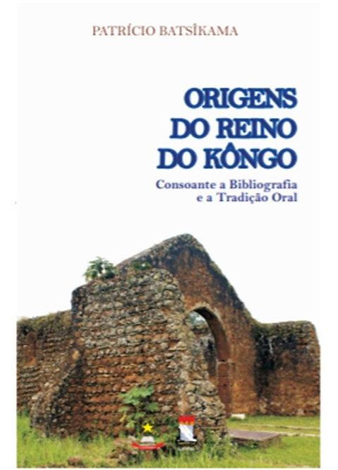Origens do Reino do Kôngo (impresso)