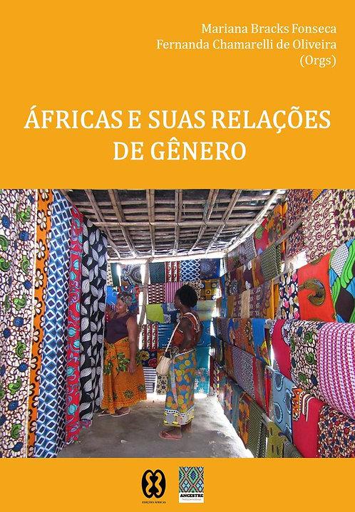 Áfricas e suas relações de gênero (e-book)