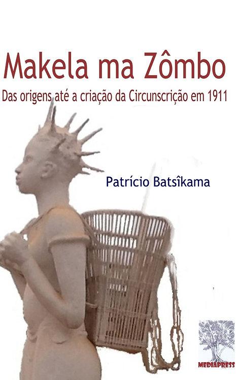 Makela ma Zômbo (e-book)