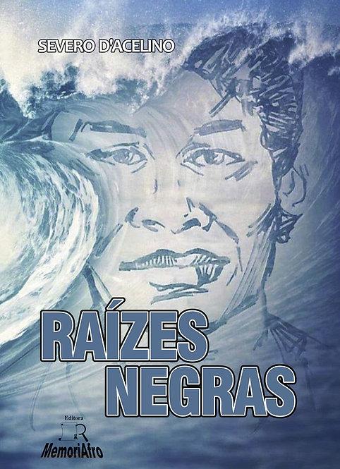 Raízes Negras (e-book)