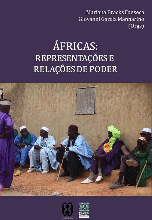 Áfricas: representações e relações de poder (e-book)