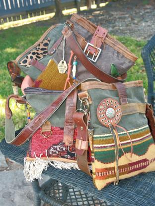 Southwestern Bags