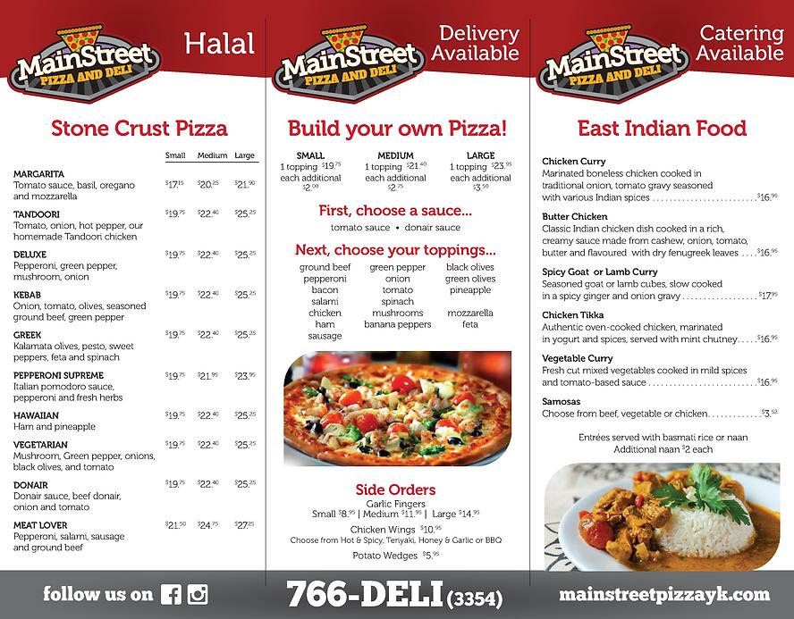 Main Street Pizza - Menu FINAL - Edited