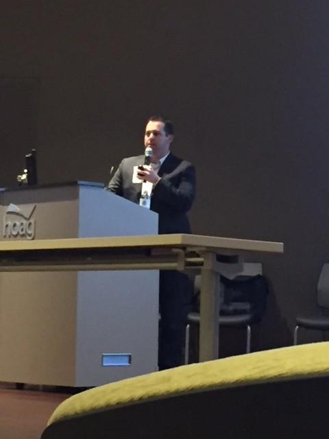 Dr. Adam Riva