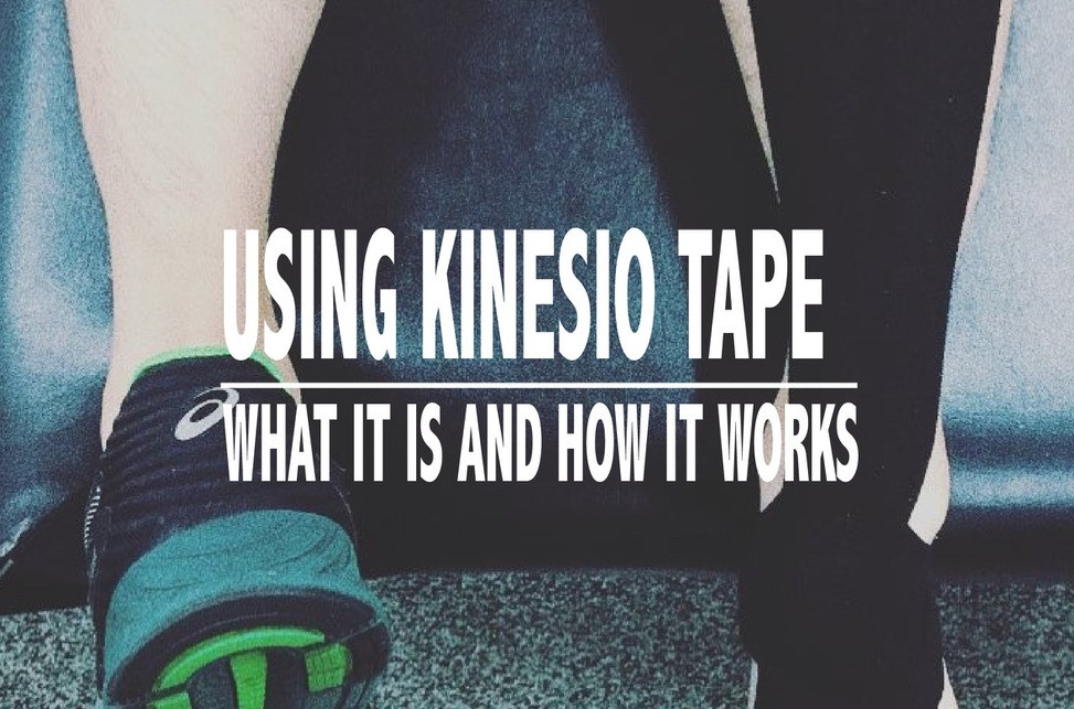 what is kinesio tape