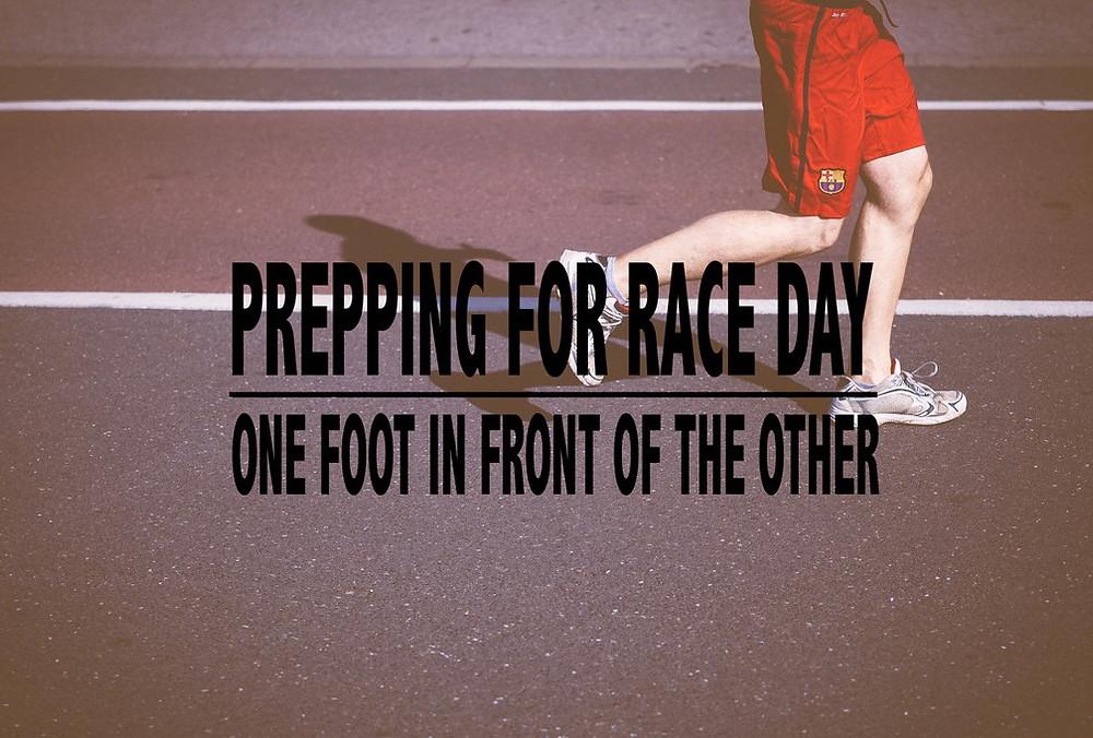 marathon prep