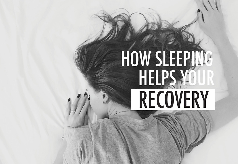 sleep and recovery