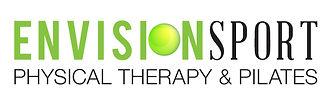 Envision Sport PT logo