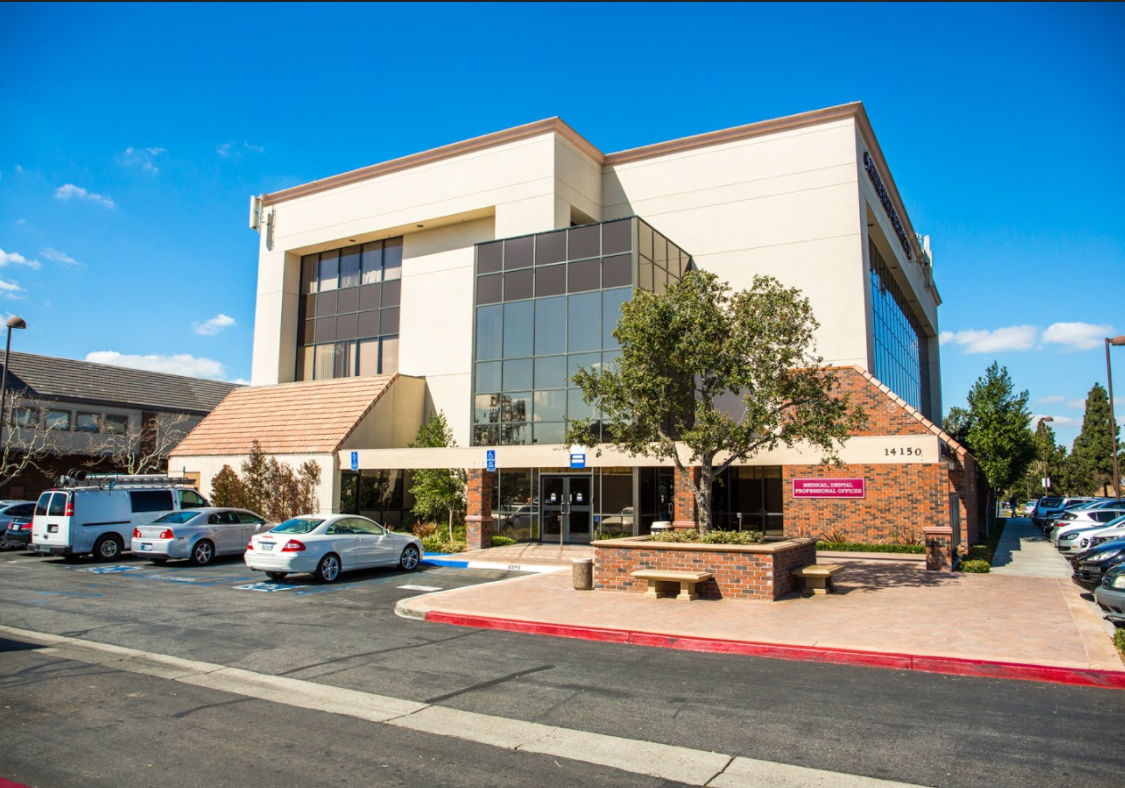 Physical Therapy in Irvine | Envision Sport PT