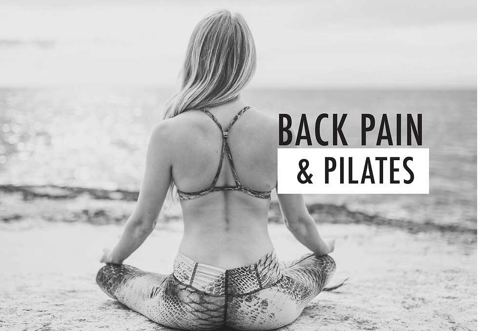 back pain and pilates