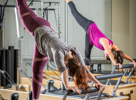 Pilates 101: Breaking It Down Step-by-Step