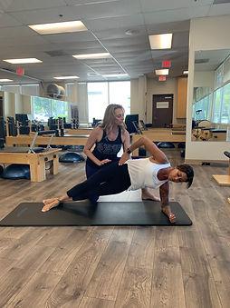 Amy Cady Pilates