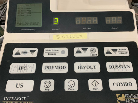 What You Need to Know About Stim Machine