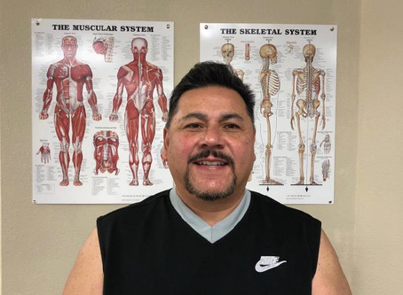 Patient Spotlight: Mike C.