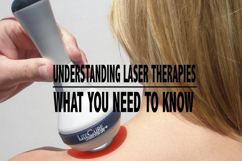 understanding laser therapies