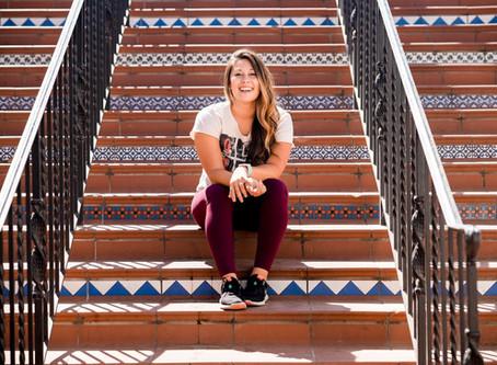 Patient Spotlight: Kristina M.