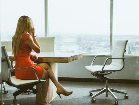 5 Steps for Proper Sitting Posture