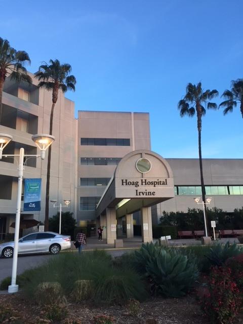 Hoag Orthopedic Institute