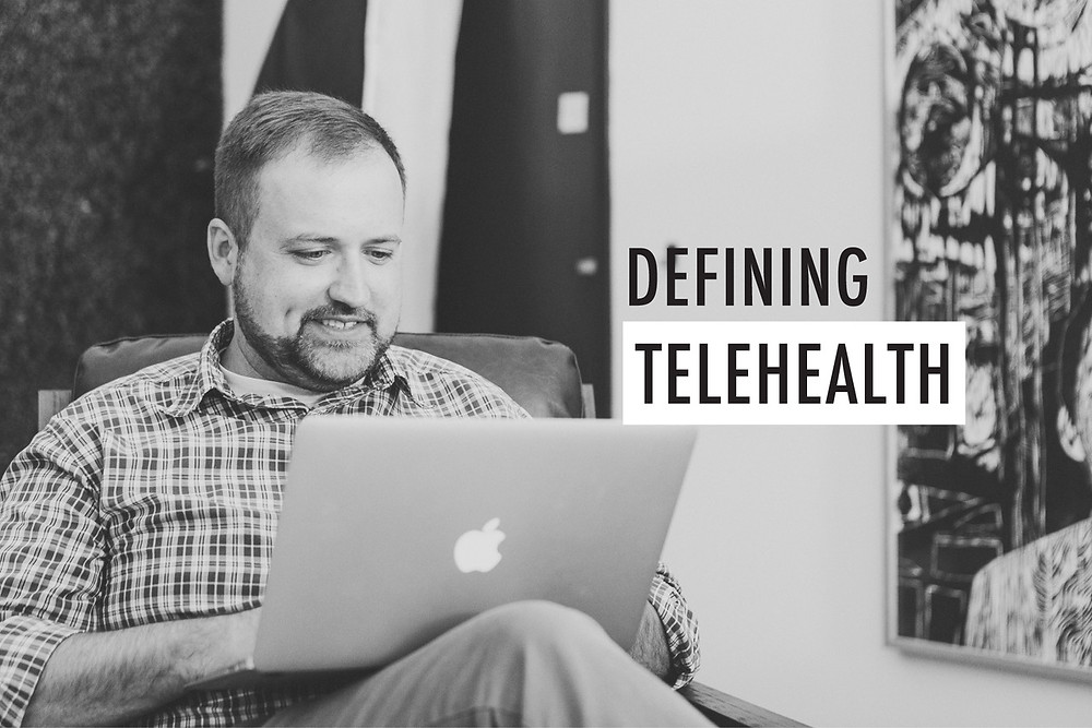 telehealth definition