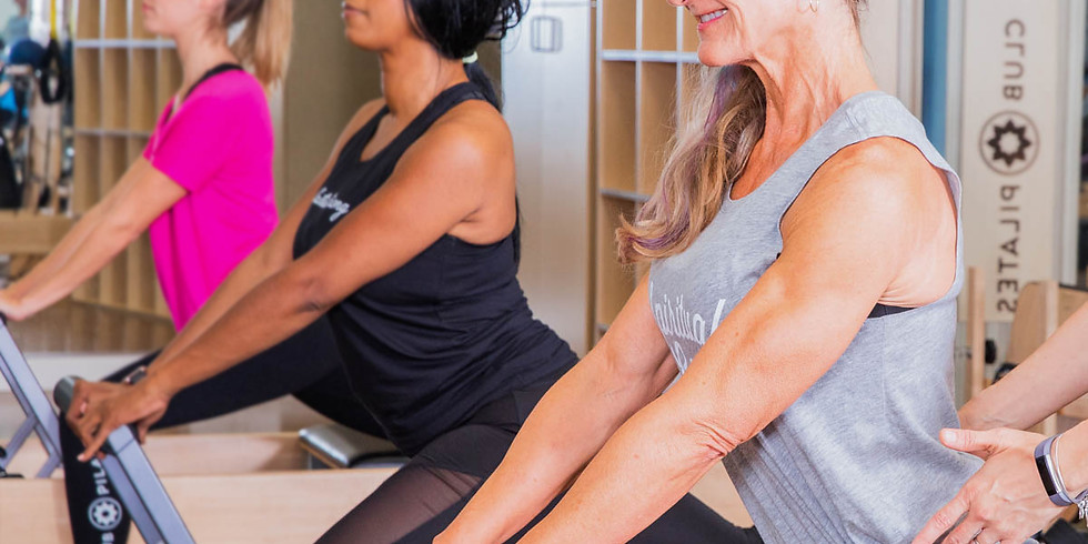 Prevent Back Pain through Pilates