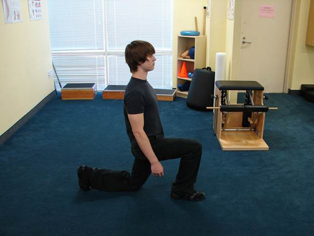 Staying Compliant with Your Home Exercise Program