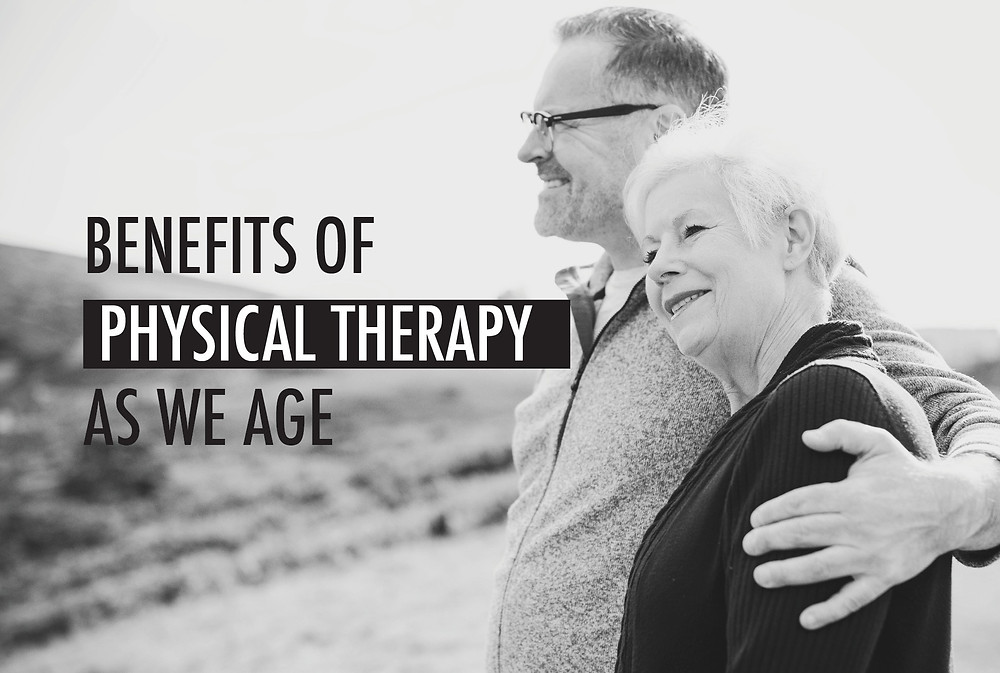 benefits of pt for aging population