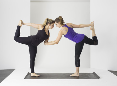 Pilates vs. Yoga - What's the Difference?