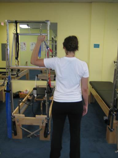 external rotation exercise