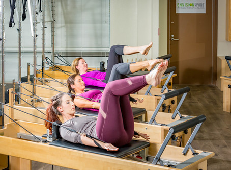 Why Should I Incorporate Pilates into My Training Regime?