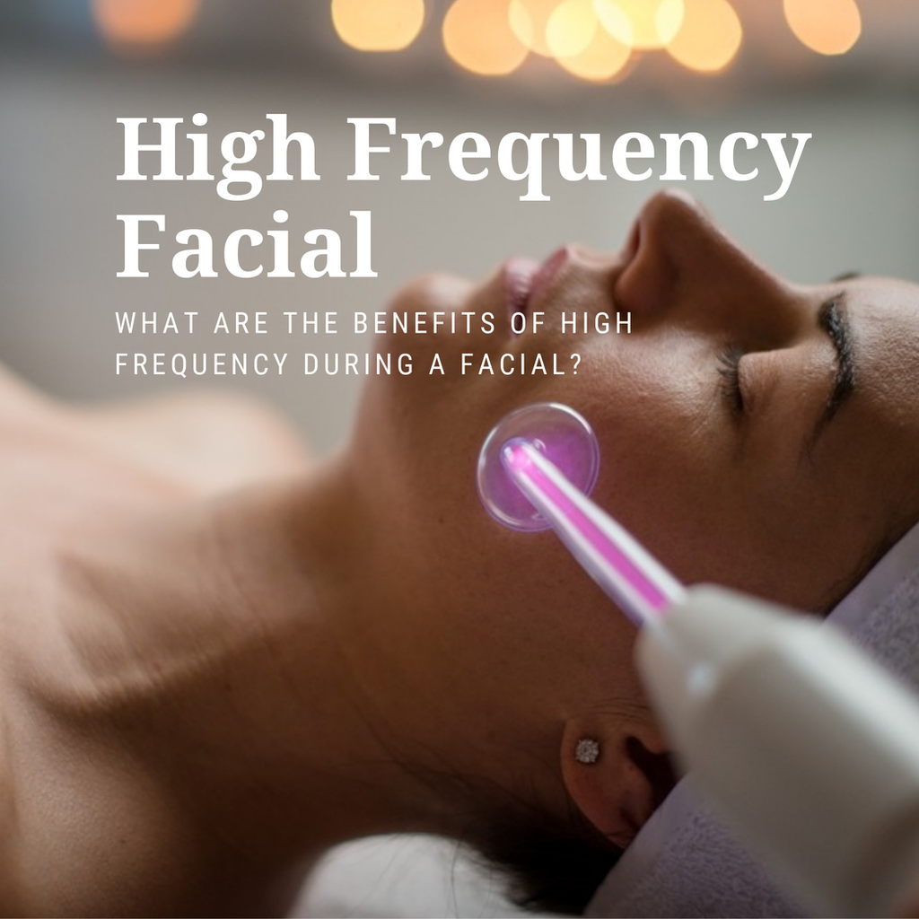 Benefits Of High Frequency