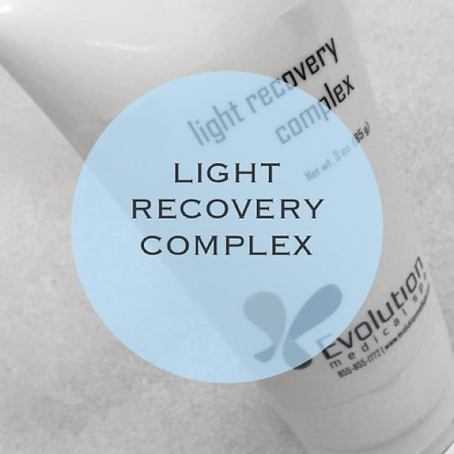 Light Recovery Complex