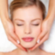 Facial, Steam and extraction, exfoliate, younger skin, acne, clear skin