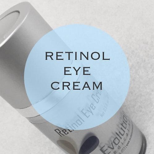 Retinol Eye Repair Cream