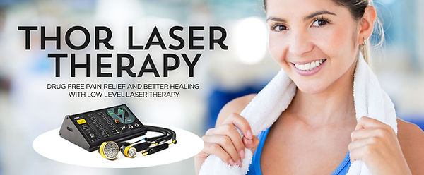 LLLT, cold laser therapy, THOR Laser Therapy, Joint Pain, Acute chronic tendinopathies, muscle Sprains, muscle strains, Neck pain, back pain, Osteoarthritis, Post-operative pain, Soft Tissue injuries and healing, Gout, Osgood Schlatter's Disease