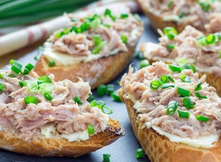 8 Incredible Benefits Of Tuna: Heart Health, Weight Loss And More
