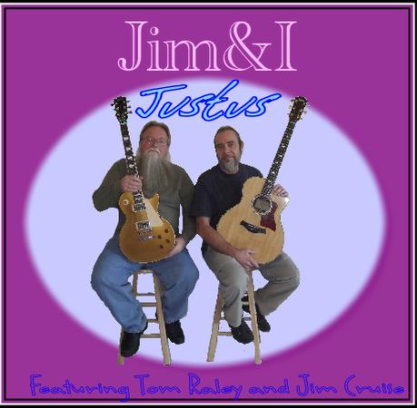 Jim&I- Justus (Double CD)