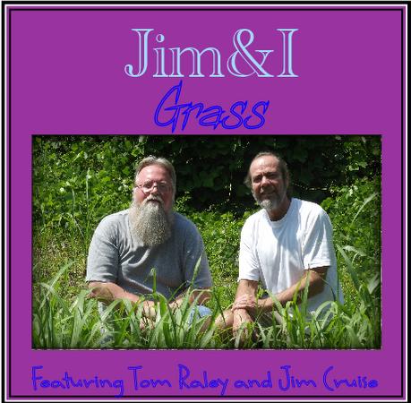 Jim&I Grass (CD)