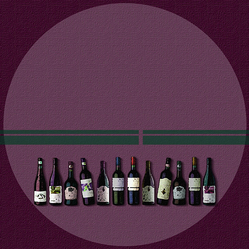 Jim&I- Wine Bottle Collection (4 CD set)