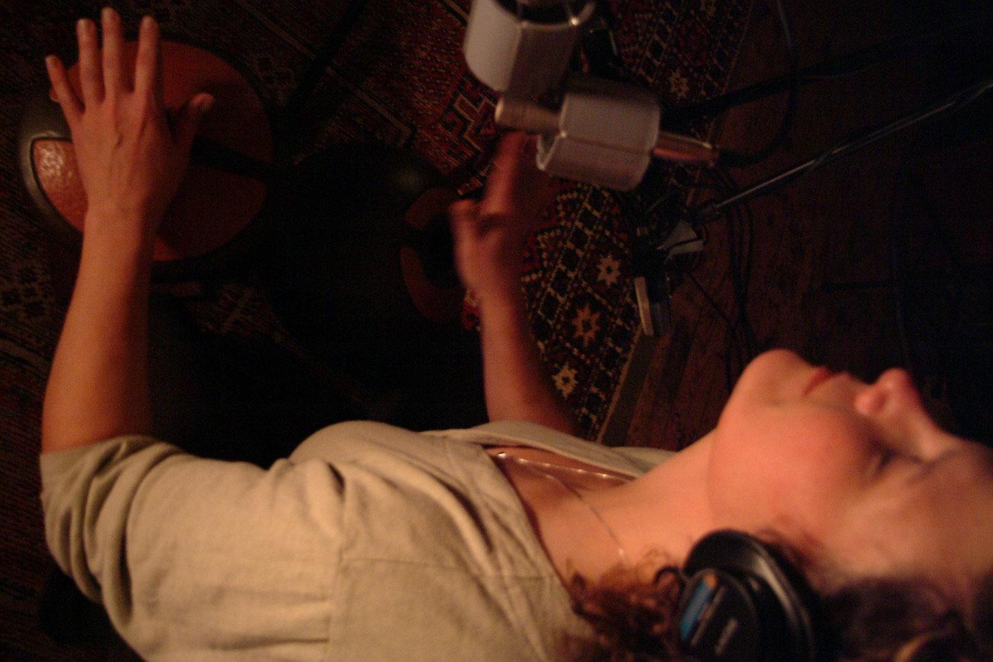 Music Production/Recording