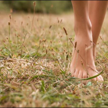 Health Benefits of Earthing Aka Grounding