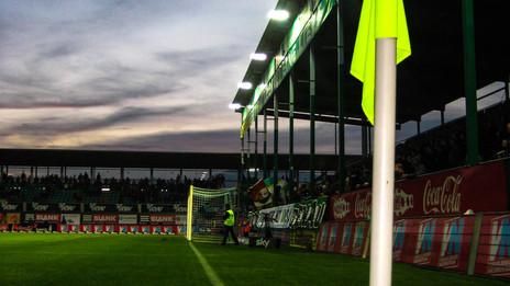 15. SC Austria Lustenau - SV Kapfenberg