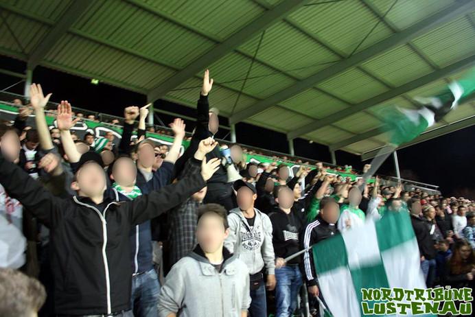 24. SC Austria Lustenau - TSV Hartberg