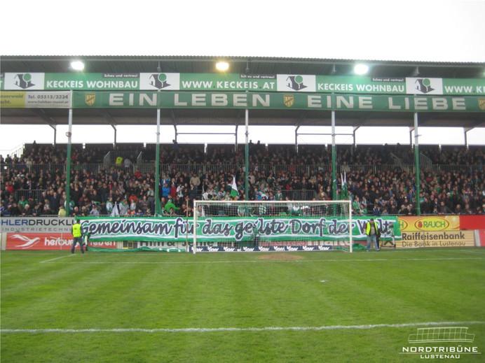30. SC Austria Lustenau - SCR Altach